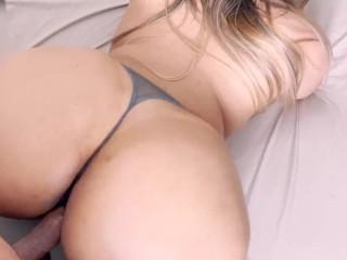 Look at ass...