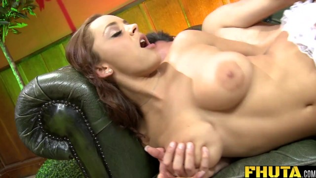 FHUTA - Liza Del Sierra Rides A Cock Down To The Balls With Her Tight Ass 13