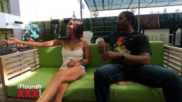 2min Trailer Brotha caught cheating turns into Massive Anal Sex 14