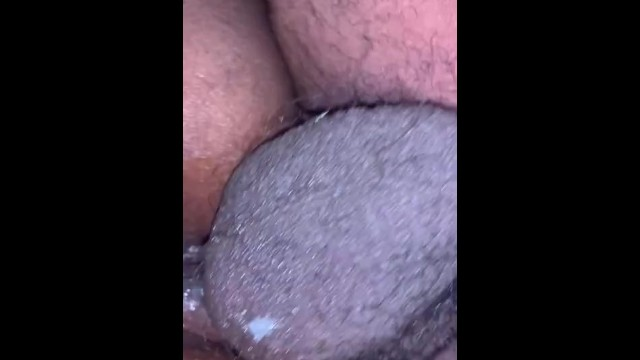 Fucking my wife in her azz 14