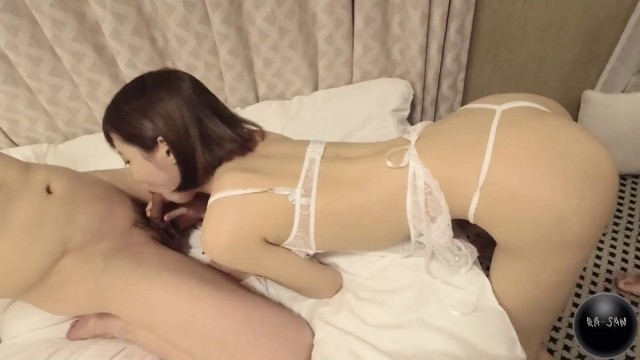 Blowjob;Creampie;Reality;Teen (18+);POV;60FPS;Japanese;FMM avtaxi, 3some, point-of-view