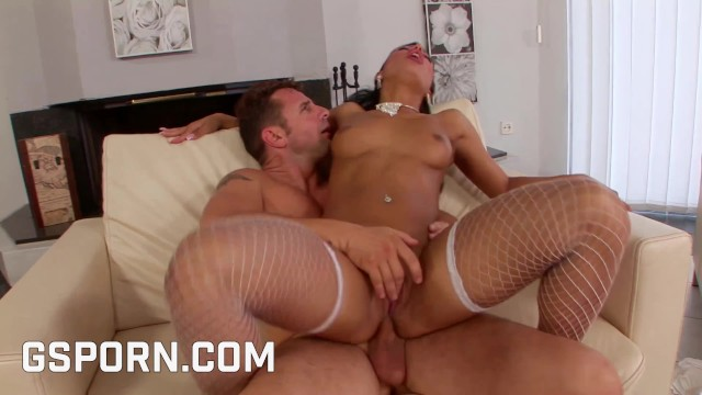 Breaking the ass of sexy hungarian milf in hot white lingerie 4k 6