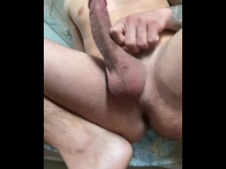 Not cum morning play...
