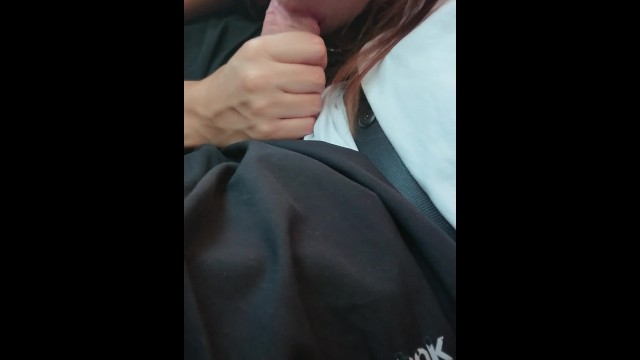 Blowjob in the car, sex in the field 14