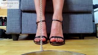 Pet Slave