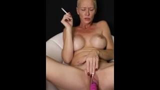 Smoking Milf Sex