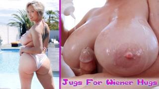 Jugs for Wiener Hugs: Dee Williams 2021 HOUSE OF FYRE