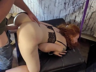 Good Girl Medusa perfect ass gets fucked in Sexy Lingerie – Visit Onlyfans for Full Video
