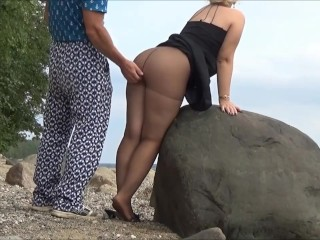 Mature girlfriend is always ready to fuck...