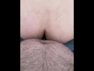 VioletWitchy Hiking, Fingering, Sucking, and Fucking :P