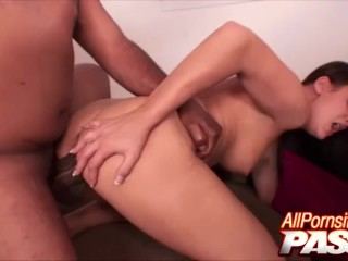 Blacked pawg ass kendall wright cumshots...