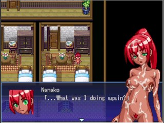 Vh game nanako gets knocked up from...