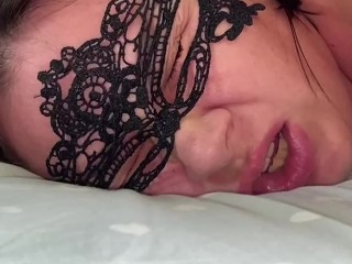 Milf moaned skreams shouting a lot from her...