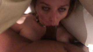 Rough Throat Fuck (Neighbors Daughter)