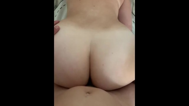 Banging my horny PAWG again! 8