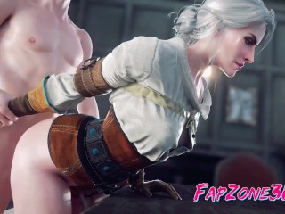 Gentle ciri with huge fucked porn collection...