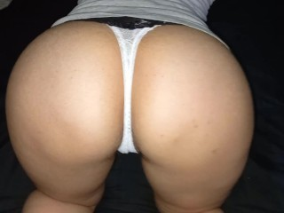 Fucking with my hot stepsister and we almost...