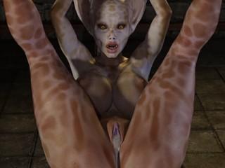 19 bat woman...