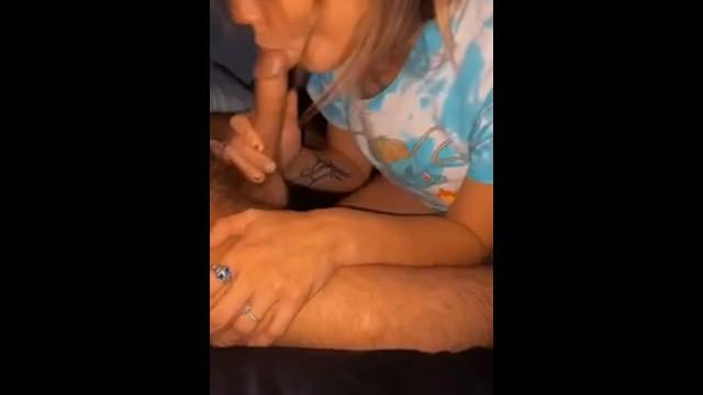 I looooove suckin dick 2