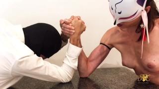 Ginevra - Surrender to my Biceps