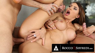Rocco Siffredi INSANELY HOT Stepfantasy Fucking COMPILATION! PLUS Anal, 3-Ways, and MORE!