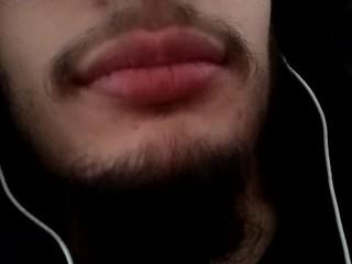 Beard boy wants insta in profile follow me...