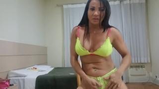 Bianca Latina Milf