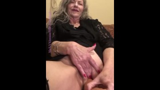 Sexy Mature Milf Fucks Herself While Recalling Her Young Lover Tease -10+ min vid on Onlyfans