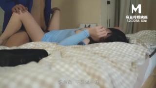 【国产】麻豆传媒作品/MMZ012-傲娇女主播/免费观看