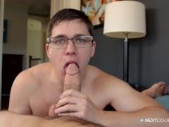 NextDoorTaboo - Step-Fantasy POV Cocksucking Big Cock Compilation