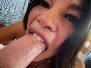 And get a sneaky fuck with hunter isabela...