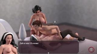 Uncensored Milf Anal