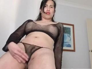 Show webcam...