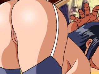 Cartoon animated animation anime...