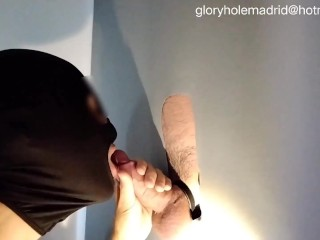 Handsome grindr cockring he gives me thick cum...