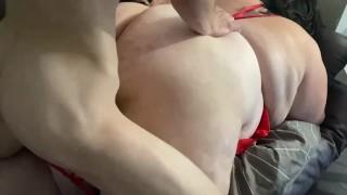 Sexy Fat Milf