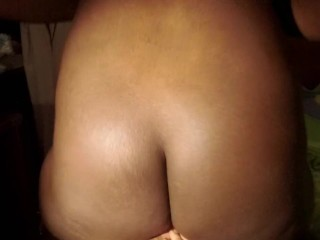 fucked me in the ass and cum- ella b