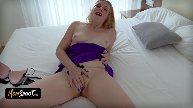 Horny Pale Redhead Milf Bangs Her Spanish Teacher And Makes Him Cum In Her  ...