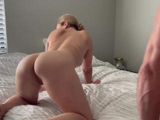 Ass goddess alert pawg blonde compilation...