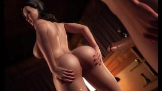 Treasure Of Nadia NLT-Media:Thai Milf Is Taking A Huge Cock In Her Ass-Ep104