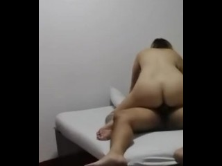 Pinay hotwife moaning...