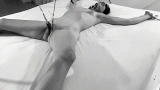 Pussy Tied Rope