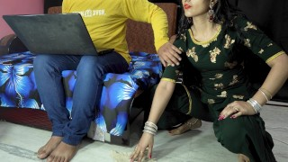 cheated on wife with recluctant sexy indian maid wirh clear hindi voice   YOUR PRIYA
