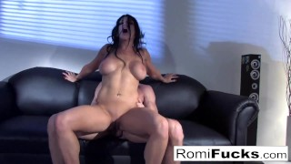 Some Sexy Teasing and some Hardcore Fucking