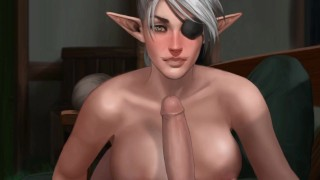WHAT A LEGEND #64 - Some Fun With The Elf Princess