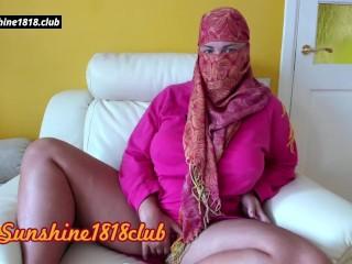 Turkish wife arab hijab busty girl on cams...