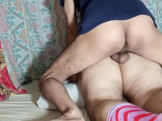 Latina step mom anal hardcore sex doggystyle on...