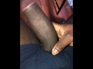 Bbc solo short check out my snapchat and...