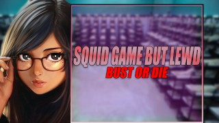 Now Let Me Show Some Real Squid Game [Lewd ASMR]