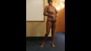 IWABBC stripping for you babe I need your BIG BLACK COCK in ME